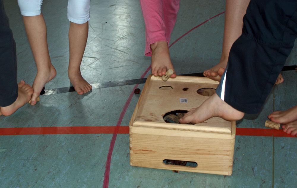 feet games